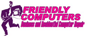 Friendly Computers Spokane