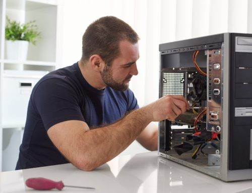 5 Signs It's time to Repair Your Computer