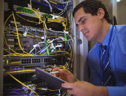 12 Point Server Maintenance Checklist for Modern Data Centers