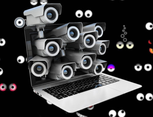 Protect your webcam from hackers with these 5 tips