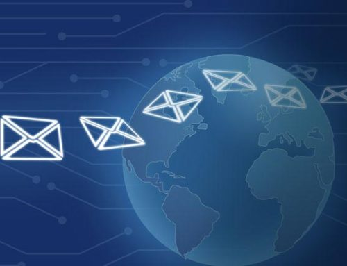 Suspicious Email – What Do You Do?