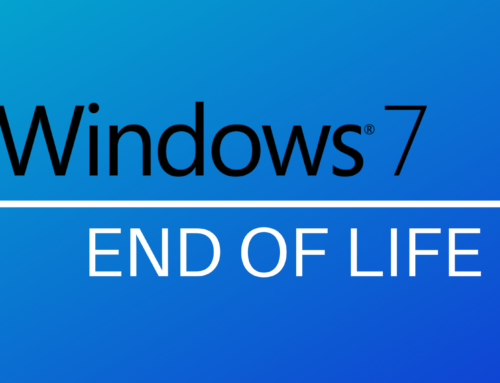 The risks of staying with Windows 7 after End Of Life
